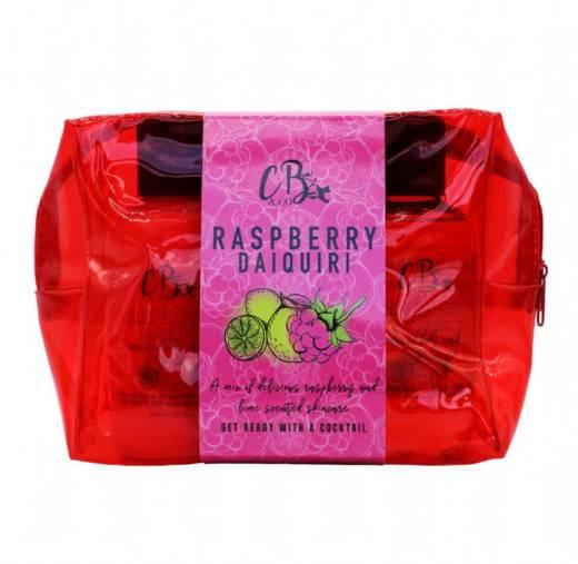 Raspberry Daiquiri Cocktail Set