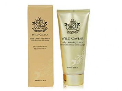cougar-wild-caviar-daily-cleansing-cream